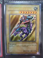 Yu-Gi-Oh Gaia The White Knight VE09-JP003 Ultra Rare Foil Mint