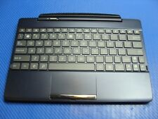 "Asus Transformer Pad TF300T 10.1"" OEM Docking Station Keyboard w/Touchpad ER*"