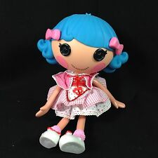 Lalaloopsy Rosy Bumps N Bruises Nurse Full Size Doll With Blue Hair Toy