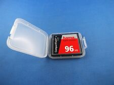Original HAMA 96 MB Compact Flash Card Foto 96MB CompactFlash CF SpeicherKarte