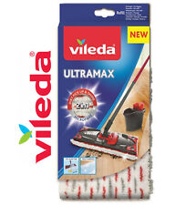 -10% Neu Vileda UltraMax UltraMat Ersatzbezug Wischmop Kostenloser Versand DPD