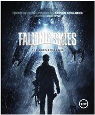 Falling Skies TV Series Complete Seasons 1-5 (1 2 3 4 5) NEW 15-DISC US DVD SET