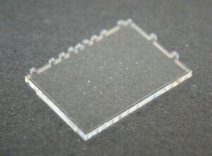 1G780-036 SUPER IMPOSING PLATE SI PLATE PENTA GLASS UNIT NIKON D5100/D3100 NEW