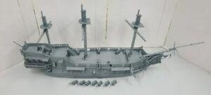 Reaper Bones V Pirate Ship Sophie's Revenge D&D Pathfinder Fantasy RPG NIB