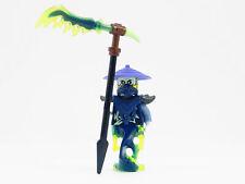 LEGO Ninjago Scythe Master Ghoul Tar Ghost Ninja GhoulTar Minifigure NEW 2015