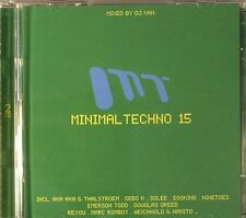 Dance & Electronica Mixed ZYX Music CDs