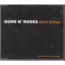 Musik-CD-Guns N 'Roses aus Großbritannien vom's