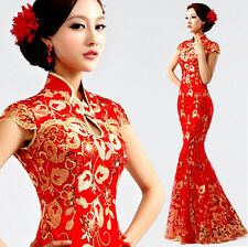 Chinese Wedding Dress | eBay
