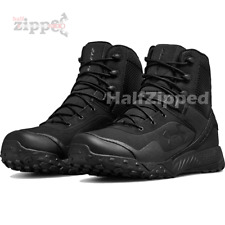 Under Armour 30210370016.5 Valsetz RTS 1.5 Women Tactical Black Sz 6.5 BOOTS