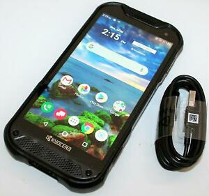 "5"" Kyocera DuraForce PRO 2 4GB 64GB Water Resistant Rugged 4G Verizon Smartphone"