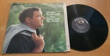 """Glenn Yarbrough....""""The Bitter and the Sweet"""" 12"""" Vinyl Record LP"""