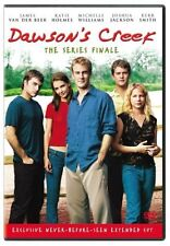 Dawson's Creek - Series Finale - Rare OOP DVD - Like New - FREE shipping!