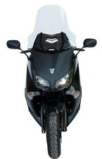 Fabbri 2885/EX Parabrezza Trasparente Per Yamaha T-MAX 530 15 16