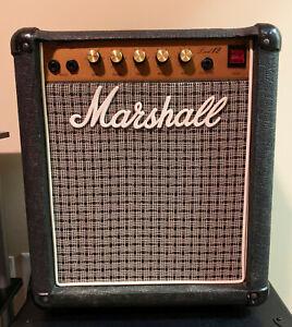 Marshall Lead 12 5005 Guitar Amplifier Celestion G10D-25 10 inch Speaker Amp