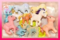 ❤️My Little Pony MLP G1 Vintage Custom Bait TLC Variety Mixed Lot of 10 Ponies❤️