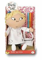 Charlie and Lola: Color Me Lola by Kids Preferred - Free Shipping!