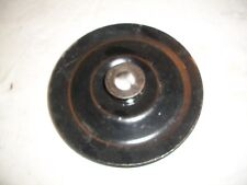 67-68 Ford Mustang Fairlane Falcon 289 302, 69 351 POWER STEERING PULLEY AF #N1