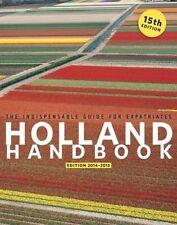 The Holland Handbook, Dijkstra, Stephanie, New Book