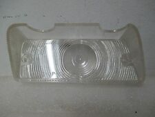 Mopar NOS 1966 Plymouth Valiant Cuda Right Hand Front Turn Signal Lens 2575200