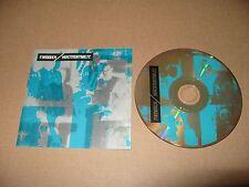 Konstruktivists Forbidden cd Excellent Condition Rare