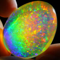 100% Natural Welo Fire Ethiopian Opal Mix Cabochon Quality Loose Gemstones GS-85