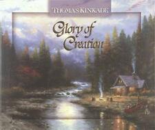 Glory of Creation (Thomas Kinkade's Lighted Path Collection), , Very Good Books