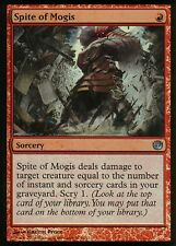 Spite of Mogis FOIL   NM   Journey into Nyx   Magic MTG