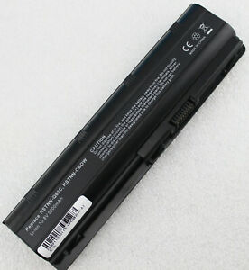 5200mah MU06 Laptop Akku für HP 250 255 2000 635 650 655 Pavilion G4 G6 G62 G7