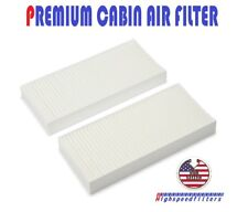 PREMIUM Cabin Air Filter For DODGE NITRO JEEP LIBERTY Replace 68033193AA