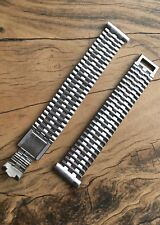 NSA bracelet Swiss watch band 11mm 12mm 13mm or 14mm size ladies watch 18 sold