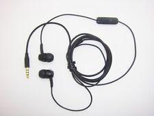 LG HEADSET MICROPHONE & HIGH QUALITY STEREO IN-EAR BUD HEADPHONES IPHONE 6 7 8
