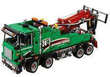 LEGO (42008)