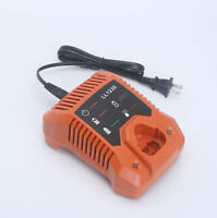 12V Battery Charger Replacement For AEG LL1230 For LL1215 R82059 Li-ion Battery
