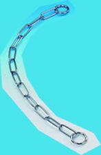 Nobby Hunde Halskette Chrom große Glieder 50 Cm Ø 3 0 Mm