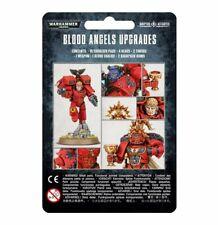 Warhammer 40,000 -- Blood Angels - Upgrade Pack