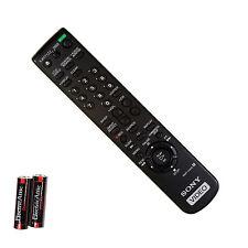 SONY RMT-V402 TV VIDEO SLV-N500 SLV-N55 Remote Control w/Batteries