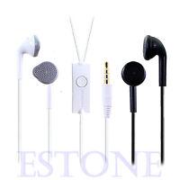 3.5mm Handsfree Headset Headphone For Samsung S5830 S5630 Galaxy Tab i9100
