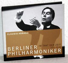 CD philharmonique de Berlin-Claudio Abbado-Mozart