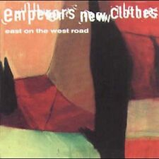 East on the West Road * by Emperors New Clothes (CD, Nov-2000, Acid Jazz (USA))