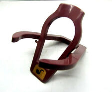 10pcs Portable Plastic Smoking Pipe Tobacco Holder Rack Holding Stand Rest