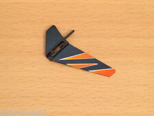 WLToys Part V911-03 Vertical Stabilizer Orange for RC Helicopter V911 -USA