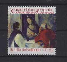 Vaticano 2005 Assemblea generale odinaria del  Sinodo dei Vescovi MNH