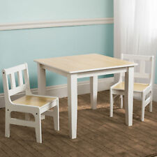 Animals Up to 2 Seats Tables & Chairs for Children
