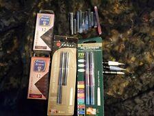 MIXED NIBS LOT  calligraphy dip ink pen Ink  Lot  Vintage