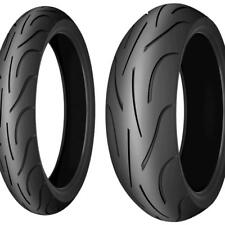 COPPIA PNEUMATICI MICHELIN PILOT POWER 2CT 120/70R17 + 160/60R17