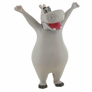 Madagascar figurine Gloria 9 cm DreamWorks 99935