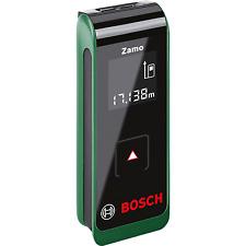Bosch Zamo II Digital Laser Measure. Compact and measures upto 20m