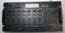 Vintage Radio Shack SSM-1000 4 Channel Stereo DJ Mixer Pro Audio Equipment