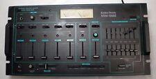 Vintage Radio Shack SSM-1000 4 Channel Stereo DJ Mixer Pro Audio Equipment