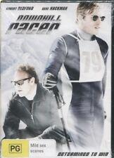 DOWNHILL RACER -  Robert Redford, Gene Hackman, Camilla Sparv   -  DVD